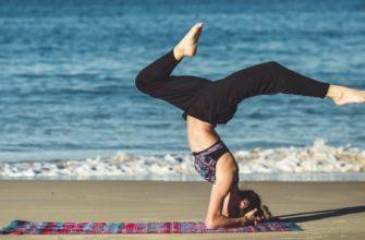Эффективные техники йоги против целлюлита