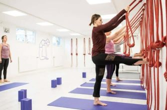 Йога Айенгара для начинающих   YogaManiya