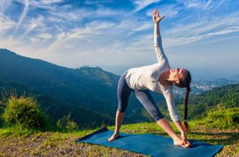 Йога — способ преображения мира