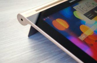 """Отзывы покупателей о 10.1"""" Планшет Lenovo Yoga Smart Tab YT-X705F 32 ГБ  серый   1607586. Интернет-магазин DNS"""