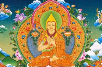 Тибетские монахи и древнее учение Тибета