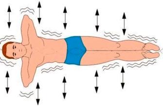Упражнение золотая рыбка: техника выполнения для позвоночника