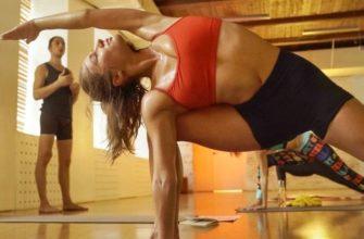 Термо-йога (Hot yoga) | YogaStudio.by