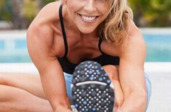 Программа тренировок от Синди Кроуфорд 10 минут: комплекс упражнений и советы, секреты красоты и отзывы