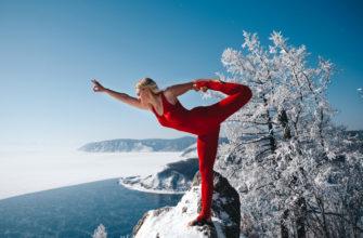 Байкальские йога-каникулы · Туры на Байкал · YouTravel.Me