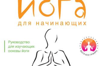 """Книга """"Йога начальный курс"""" автора Андерсон Сандра - Скачать бесплатно, читать онлайн"""
