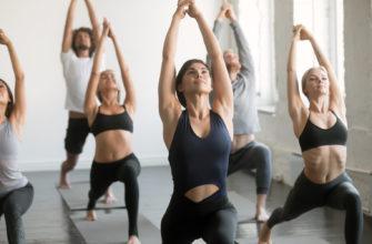 Контакты студии йоги Yogaplatforma
