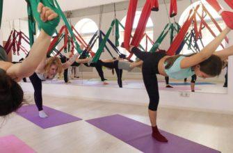 Комплекс йоги - асаны на семь чакр | Всё едино