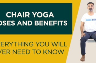 Простая йога: сидя в машине, офисе и самолете - Beauty HUB