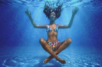 Упражнения в бассейне для похудения для женщин| занятия в бассейне для похудения | Доктор Борменталь