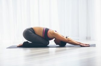 Йога для кишечника - YogaVita