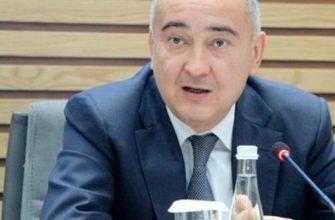 Глава Федерации йоги Жахонгир Артыкходжаев пригласил в Узбекистан преподавателей ... - UzNews.uz