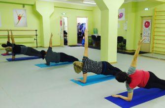 Фитнес и йога в Симферополе - 33 компании с адресами, телефонами и отзывами