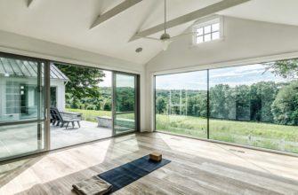 Как создать идеальную атмосферу для занятий йогой и медитацией дома? | homify