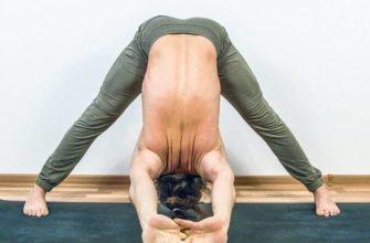 Йога для головы и шеи для начинающих, профилактика