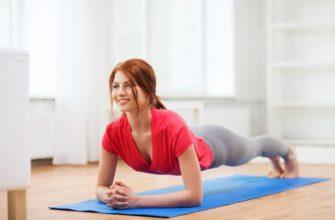 Йога для правильной осанки: упражнения, комплексы