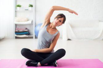Топ-20 асан из йоги от сколиоза и сутулости (с ФОТО)