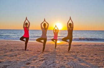 Йога для спины и позвоночника: домашний комплекс упражнений для начинающих, противопоказания