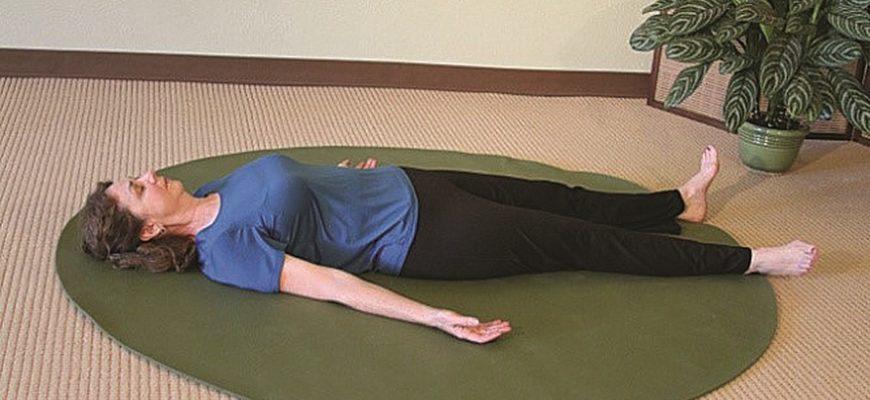 Соматический подход к йоге — Соматика Ханны