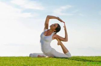 Дыхательные упражнения йоги в реабилитации после инфекции COVID-19 - Санкт-Петербургский институт восточных методов реабилитации