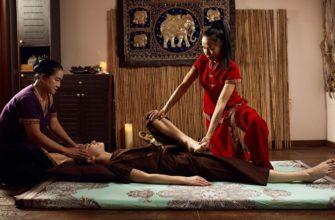 Методы воздействия и техника тайского йога-массажа - Тайский Йога-массаж  - Каталог статей - Школа Тайского массажа Юрия Ульянова