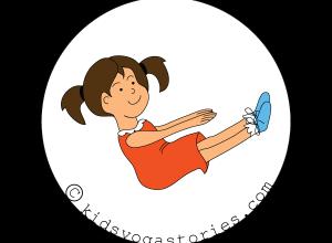 йога дети карточки на АлиЭкспресс — купить онлайн по выгодной цене