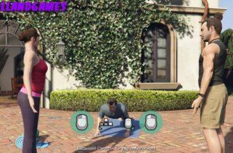 Гайд GTA 5. Йога – как пройти на PC? | VRgames - Компьютерные игры, кино, комиксы
