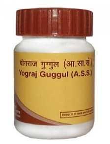 Yograj Guggul (Йогарадж Гуггул) - один из наиболее известных и древних препаратов аюрведической медицины из Индии купить в Москве - цены в интернет-магазине Аюрведа Фреш