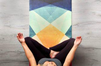 Бизнес-идея открытия студии йоги -