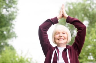 Йога для пожилых людей (артур паталах): 50 - 60 лет и старше: комплекс упражнений для начинающих