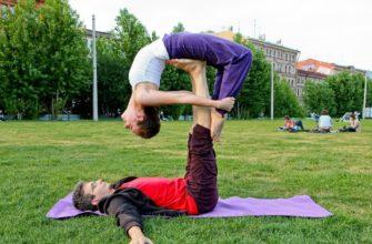 25 вариантов заняться спортом в парках — за деньги и бесплатно - Афиша Daily