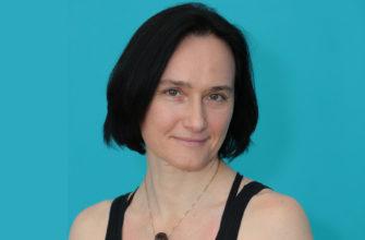 История Ольги Булановой . Йога с женским лицом. 8вдохновляющих историй, илиКакясталапреподавателем йоги