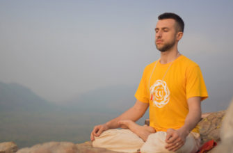 Йога, ЗОЖ и диета удлиняют жизнь - РамаЙога