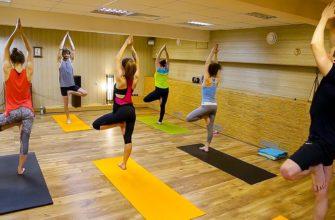 Новости и сообщения из официальной группы Вконтакте Студии йоги Yoga так Yoga на 11-й Парковой улице - Йога центры - Москва