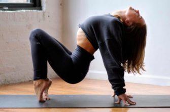 Коврик для йоги — требования, выбор, виды и отзывы