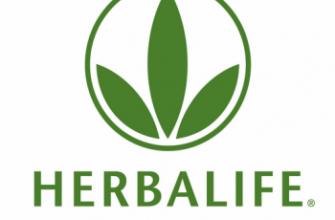 Herbalife Nutrition – официальный дистрибьютор продукции -