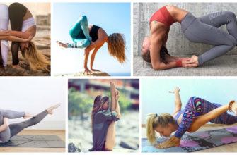 Простая йога для начинающих с доктором, мастером йоги Сергеем Черновым