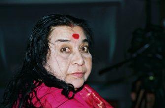 Сахасрара пуджа — Nirmala Vidya Amruta