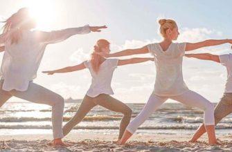 Йога-отели Кипра - лучшие отели для занятий йогой