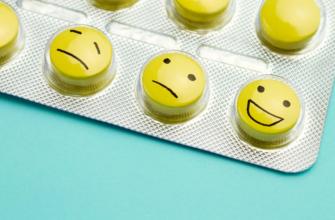 Антидепрессанты: список лучших препаратов без рецептов