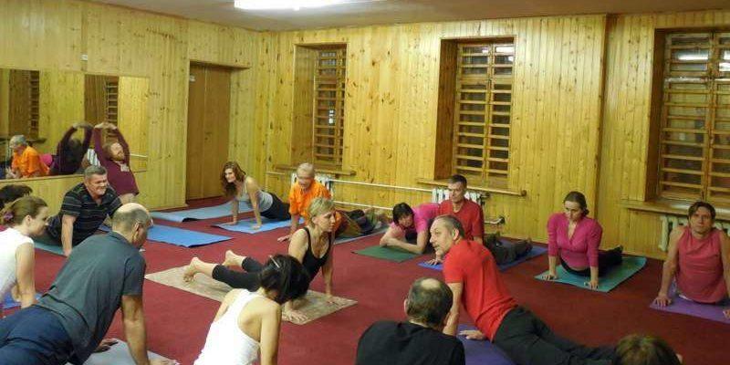 Йога-центр PositiveYoga&Dance - отзывы о студии йоги, фото, цены на абонементы, телефон и адрес центра - Йога центры - Москва -