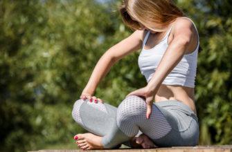 Уддияна-бандха и давление в полостях тела — Санкт-Петербургское йогатерапевтическое общество