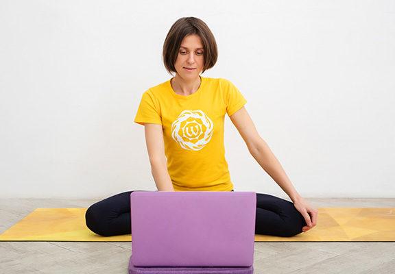 «Йога для недуховных» – Федерация йоги России