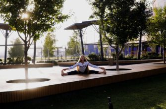 Обучение инструкторов по йоге в Екатеринбурге -