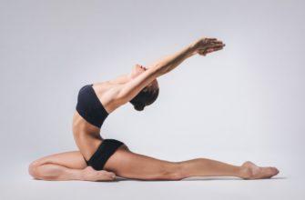 12 упражнений йоги для похудения живота и боков :: Тренировки ::  «ЖИВИ!