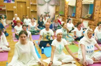 Комплекс для сердечного центра - Кундалини йога Йоги Бхаджана. Комплексы упражнений, медитации, крийи, мантры. Актуальные семинары, йога туры.