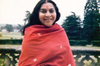 Вишну пуджа (Париж, Франция 13 июля 1994 года) : Сахаджа Библиотека