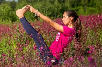 24 асаны в йоге, которые можно выполнять дома: названия и картинки