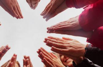 Чувство всё возрастающей благодарности – лучший показатель прогресса на духовном пути.