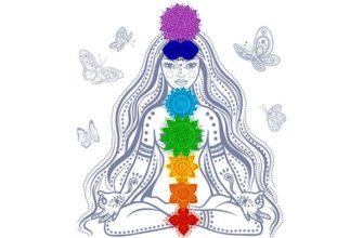 Кундалини йога с Майей Файнс: упражнения для энергии и здоровья